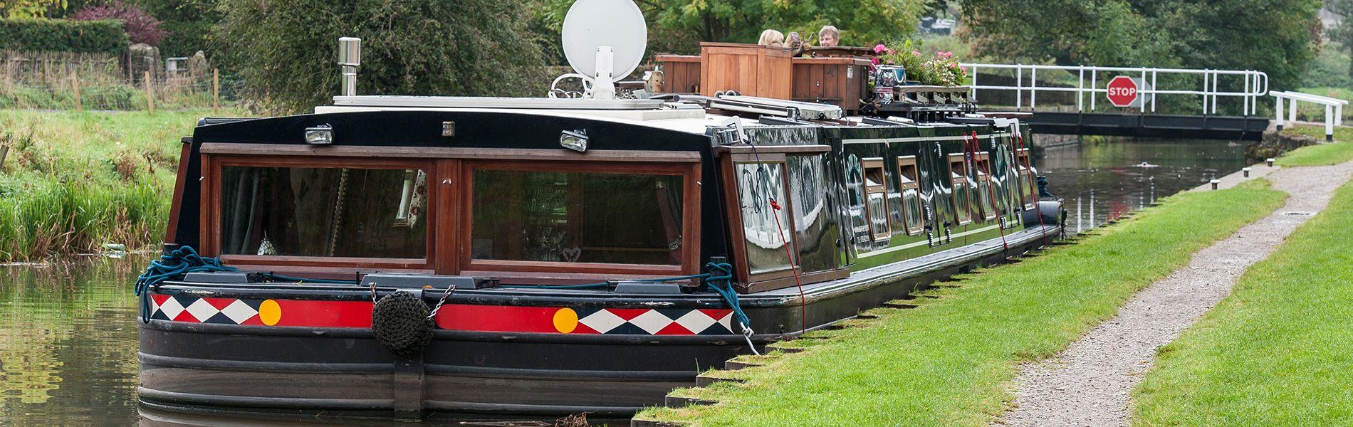 Lady Teal Luxury 5 Star Hotel Boat Uk