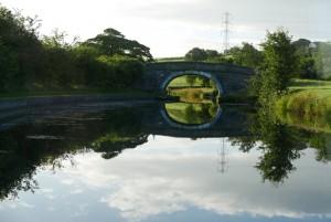 Near Blackburn