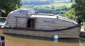 Navvies Ark