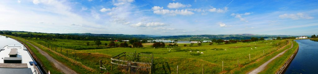 Lovely Lancashire Lunch Spot
