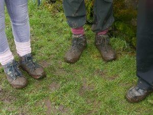 Leeds Liverpool Muddy Boots
