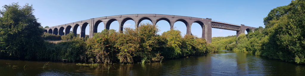 Conisborough viaduct